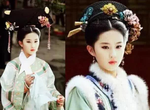 32岁刘亦菲生活居家照曝光,网友直呼太清纯,古装的刘亦菲更美-第6张图片